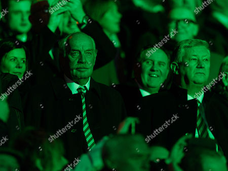 Editorial picture of Celtic v Valencia, UEFA Europa League, Football, Round of Last 32, Celtic Park, Glasgow, UK - 14 Feb 2019