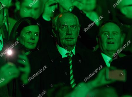 Editorial image of Celtic v Valencia, UEFA Europa League, Football, Round of Last 32, Celtic Park, Glasgow, UK - 14 Feb 2019