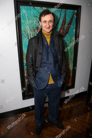 Tom Brooke (Gilderoy)