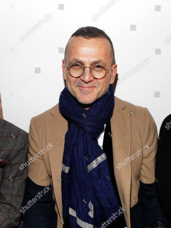 Steven Kolb, President of CFDA Council for Fashion Design