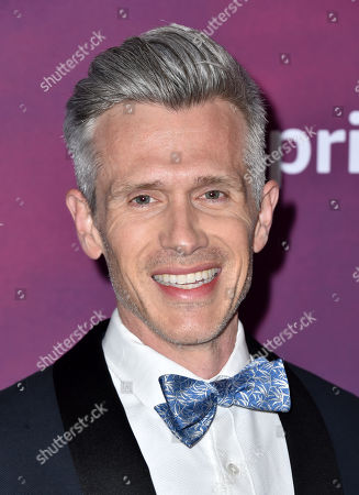 Editorial image of 21st Costume Designers Guild Awards, Arrivals, The Beverly Hilton, Los Angeles, USA - 19 Feb 2019