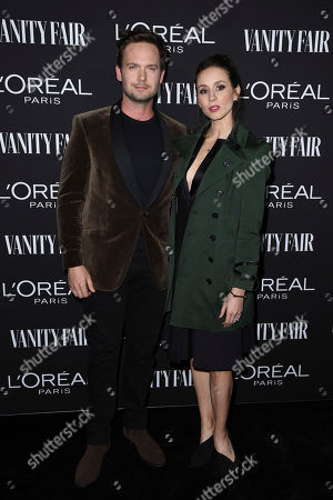 Editorial photo of Vanity Fair and L'Oreal Paris' New Hollywood Party, Arrivals, Ysabel, Los Angeles, USA - 19 Feb 2019