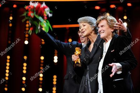 Editorial picture of Golden Bear Lifetime Achievement Award, 69th Berlin International Film Festival, Germany - 14 Feb 2019