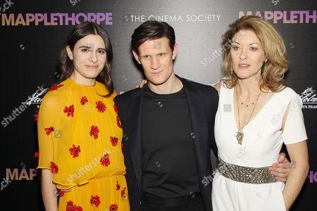 Marianne Rendon, Matt Smith, Ondi Timoner (Director)