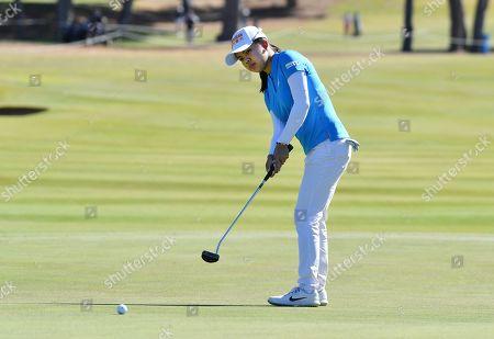 Women's Australian Open, Second Round