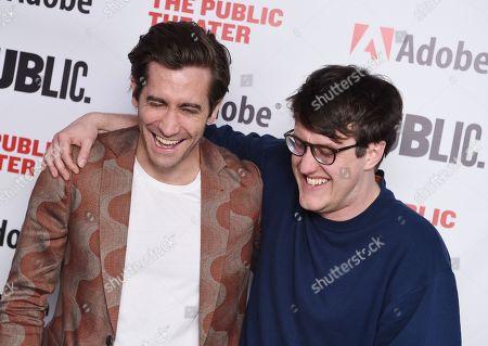 Jake Gyllenhaal, Nick Payne
