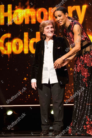 Editorial photo of Golden Bear Lifetime Achievement Award, 69th Berlin International Film Festival, Germany - 14 Feb 2019