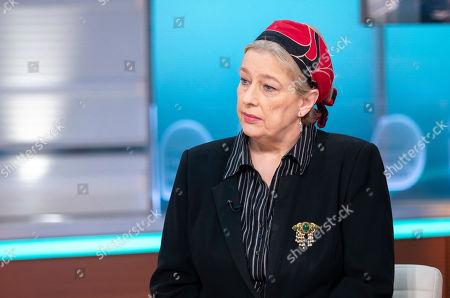 Yvonne Ridley