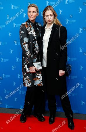 Editorial image of Women Stories Photocall ? 69th Berlin Film Festival, Germany - 15 Feb 2019