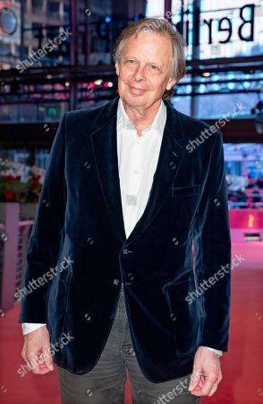 Joe Boyd arrives for the premiere of 'Amazing Grace' during the 69th annual Berlin Film Festival, in Berlin, Germany, 15 February 2019. The movie is presented in the Official Competition at the Berlinale that runs from 07 to 17 February.