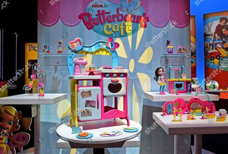 Foto stock (esclusive) a tema New York Toy Fair | Shutterstock