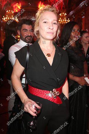Stock Photo of Emmanuelle Bercot