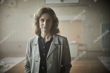 Stock Image of Abigail Thaw as Dorothea Frazil.