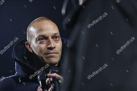 Forever R's Bobby Zamora 