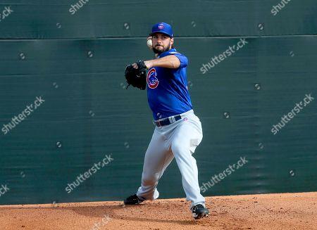 Chicago Cubs spring training, Mesa