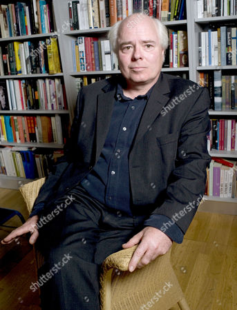 Editorial image of 'Strange Days Indeed' event at the London Review Bookshop, London, Britain - 30 Sep 2009