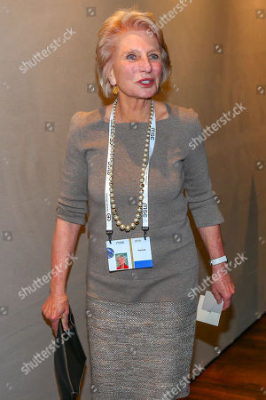 Stock Picture of Jane Harman