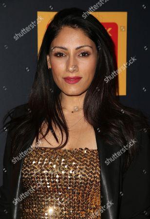 Stock Photo of Tehmina Sunny