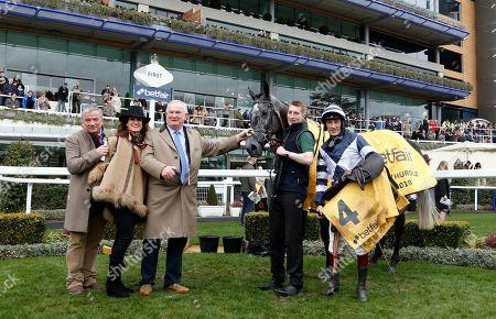 Editorial photo of Horse Racing - 16 Feb 2019