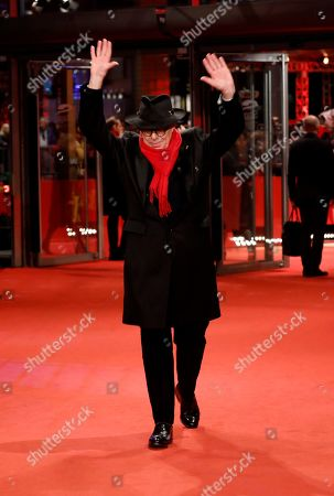 Dieter Kosslick arrives for the Closing and Awards Ceremony during the 69th annual Berlin Film Festival, in Berlin, Germany, 16 February 2019. The Berlinale that runs from 07 to 17 February.