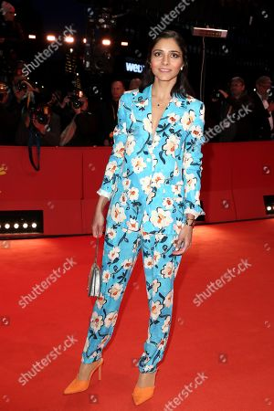Editorial picture of Closing and Awards Ceremony ? 69th Berlin Film Festival, Germany - 16 Feb 2019