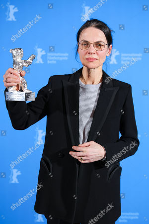 Editorial photo of Closing and Awards Ceremony ? 69th Berlin Film Festival, Germany - 16 Feb 2019