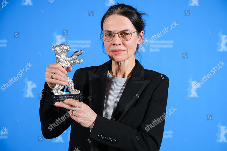 Editorial image of Closing and Awards Ceremony ? 69th Berlin Film Festival, Germany - 16 Feb 2019