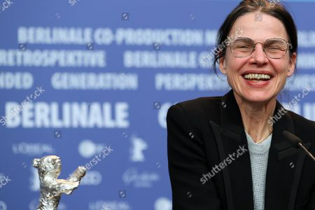 Editorial picture of Winners press conference ? 69th Berlin Film Festival, Germany - 16 Feb 2019