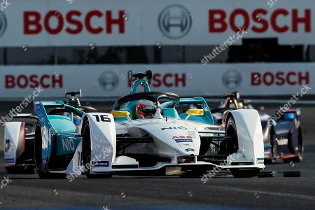 Editorial picture of 2019 Mexico City ePrix - 16 Feb 2019