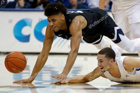 Editorial image of Gonzaga Basketball, San Diego, USA - 16 Feb 2019