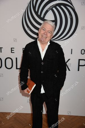 Stock Picture of Tim Blanks