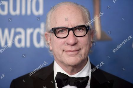 Howard A. Rodman attends the 2019 Writers Guild Awards at the Beverly Hilton Hotel on Sunday, Feb.17, 2019, in Beverly Hills, Calif