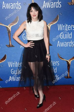 Editorial image of 2019 Writers Guild Awards, Beverly Hills, USA - 17 Feb 2019