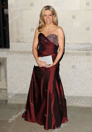 Editorial picture of The Inspiration Awards for Women, Cadogan Hall, London, Britain - 01 Oct 2009