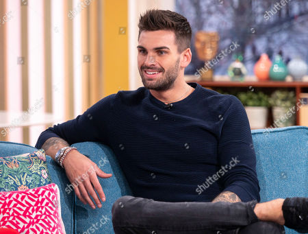 Editorial photo of 'This Morning' TV show, London, UK - 18 Feb 2019