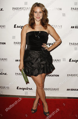 Editorial picture of 'An Education' Film Premiere, Egyptian Theatre, Los Angeles, America - 01 Oct 2009