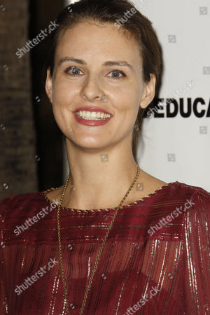 Editorial photo of 'An Education' Film Premiere, Egyptian Theatre, Los Angeles, America - 01 Oct 2009