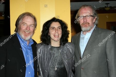 Michael McKean, Tina Landau, Tracy Letts