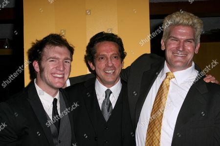 Cliff Chamberlain, Robert Maffia, Michael Garvey