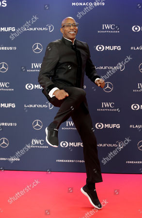 Editorial image of Laureus Awards, Monaco, Monaco - 18 Feb 2019