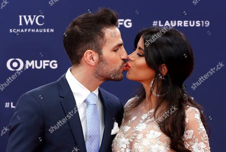 Editorial photo of 2019 Laureus World Sports Awards, Monaco - 18 Feb 2019