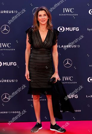 Stock Picture of Monica Seles