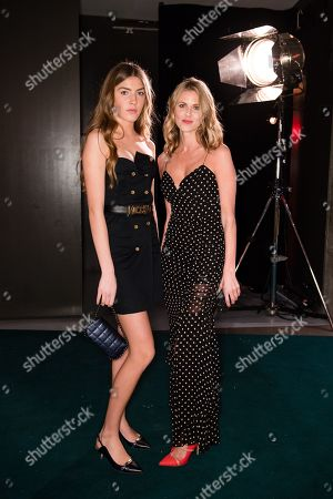 Donna Air and Freya Air Aspinall