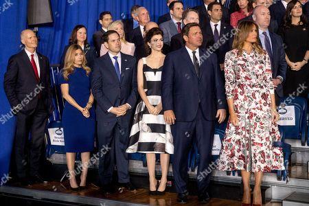 Editorial image of Trump, Miami, USA - 18 Feb 2019