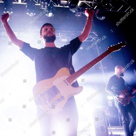 White Lies - Harry McVeigh, Charles Cave