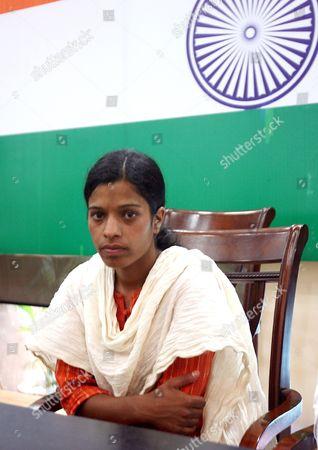 Stock Photo of Ruksana Kausar