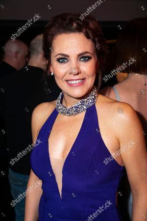 Rachel Tucker (Beverley/Annette)