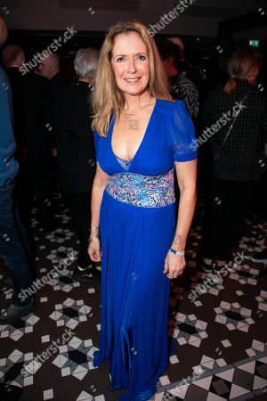 Helen Hobson (Diane)