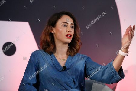 Alejandra Espinoza (Senior Marketing Manager, Clinique)