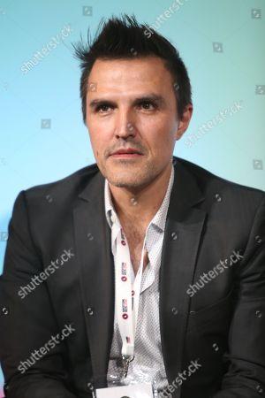 Billy Rovzar (Producer, Writer, Entrepreneur, Content Creator, Lemon Studios)